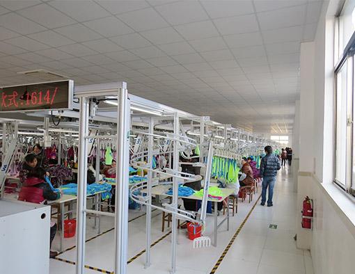 Ouland Fashion & Accessories Co., Ltd.