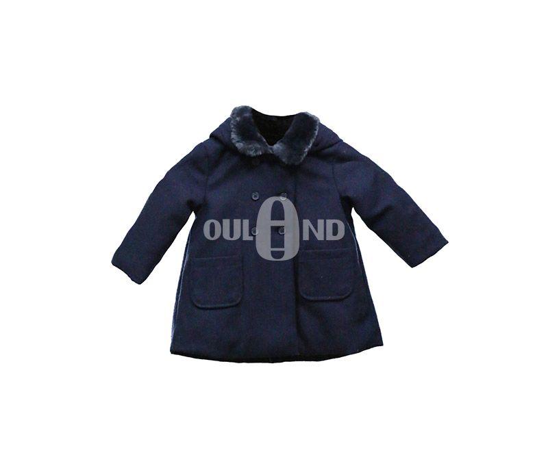 Kid's Coat