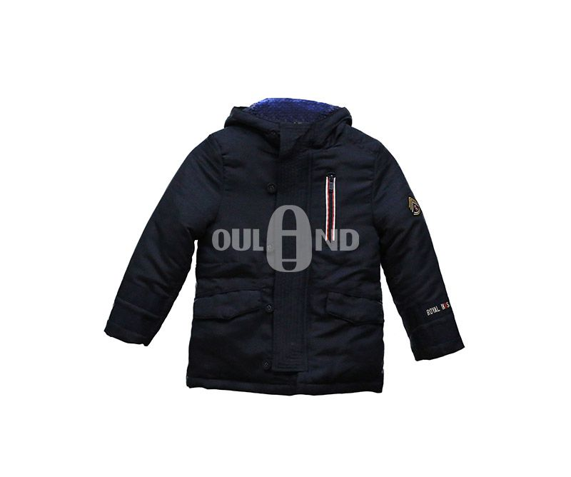 Two sets hand padded jacket
