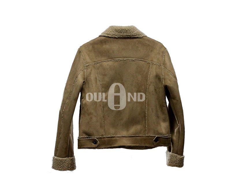 Ladie's jacket
